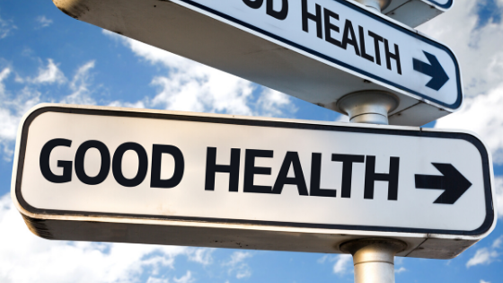 Good-health-why-it-is-important